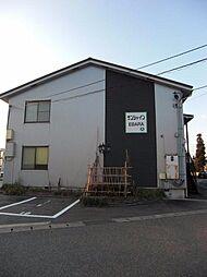 サンシャインEBARA A棟[205号室]の外観