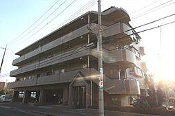 ラフィナートYOK[2階]の外観