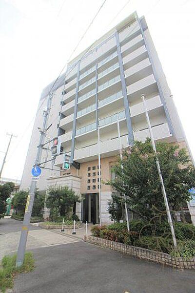 Dolce Vita新大阪 8階の賃貸【大阪府 / 大阪市淀川区】