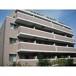 神奈川県川崎市宮前区犬蔵2丁目の賃貸マンションの外観