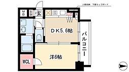 亀島駅 7.6万円