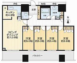 大阪梅田駅 6,870万円