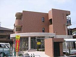 メープルリーフ[3階]の外観