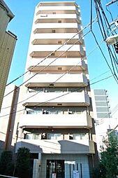 グランヴァン板橋本町II[3階]の外観