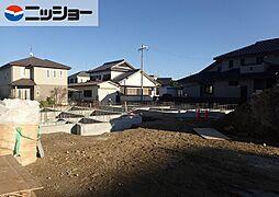 仮)大高Mプロジェクト B棟[1階]の外観