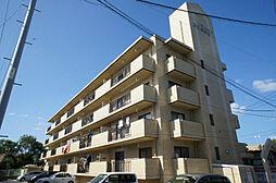 シティホールOZONO[4階]の外観