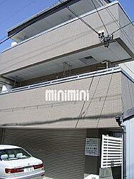 栄生町17高村ハイツ[3階]の外観