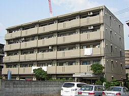 Grand Residence西宮(旧ゴールドマンション[503号室]の外観