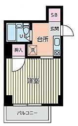 🉐敷金礼金0円!🉐サンシティ寺尾台第2