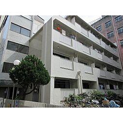 中村ビルマンション[4階]の外観