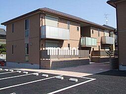 リベロ桜井 N棟[1階]の外観