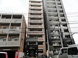 博多ブライトンハウス[8階]の外観