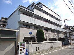 ハイツNANIWA[3階]の外観