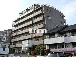 ガーデンコート喜多山南[2階]の外観