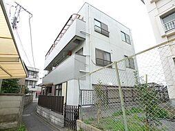 東京都葛飾区東金町5丁目の賃貸マンションの外観