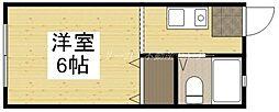 🉐敷金礼金0円!🉐津山線 法界院駅 徒歩17分