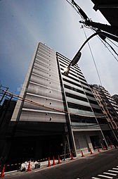 サムティ難波VIVO[12階]の外観