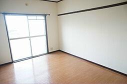レジデンス牛房[2階]の外観