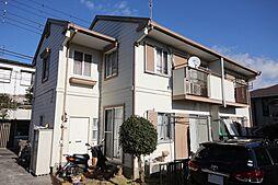 [テラスハウス] 神奈川県横浜市港南区笹下7丁目 の賃貸【/】の外観
