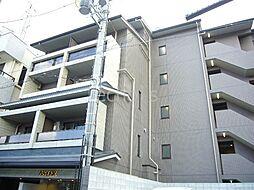 アスヴェル京都東寺前II[2階]の外観