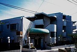 ライオンズマンション須磨千守町[1階]の外観