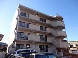 奈良県生駒郡斑鳩町龍田西5丁目の賃貸マンションの外観