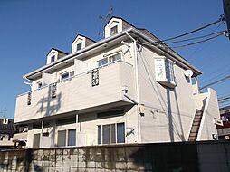 恵我ノ荘駅 1.9万円