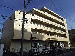 セーフズマンション[3階]の外観