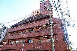 東洋プラザ桜ノ宮[4階]の外観