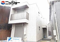 San Felice 新栄[2階]の外観