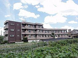 ハイライフ嵯峨[105号室]の外観