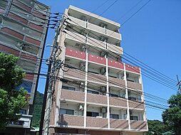 アスパラ倶楽部[5階]の外観