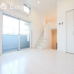A・CORSO八田(アコルソハッタ)[2階]の外観