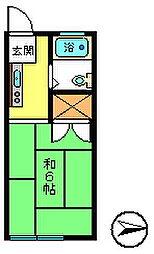 葛西駅 4.5万円