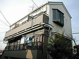 ハイムポロニエ[2階]の外観