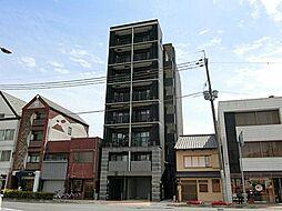 アクアプレイス京都洛南2[7階]の外観