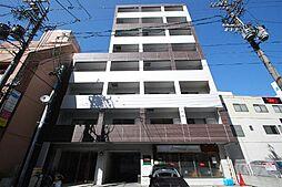 Sun Heart 池下(サンハート)[4階]の外観