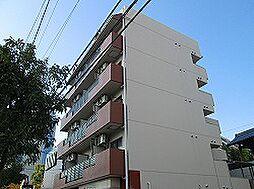 ウイング神戸[3階]の外観
