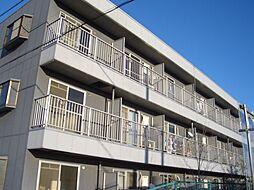 ラ・カーサ田尻[1階]の外観