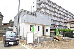 一戸建て(朝霞駅から徒歩19分、94.40m²、3,780万円)
