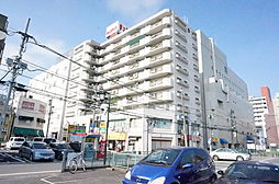 京成サンコーポ勝田台D棟[401号室]の外観