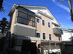 レジデンス須磨[2階]の外観