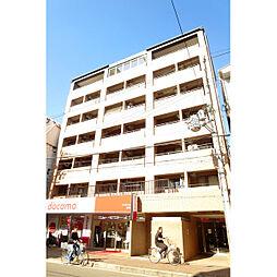 マンション芦紅[2階]の外観
