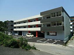LEON篠崎[2階]の外観