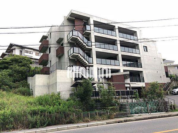 コレド柏木[1階]の外観