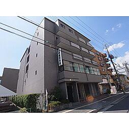 奈良県大和高田市幸町の賃貸マンションの外観