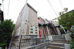 (仮称)ハーミットクラブハウス戸塚4[1階]の外観