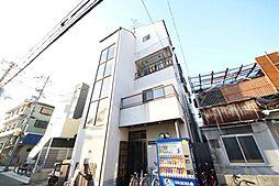 レジデンス小若江[210号室]の外観