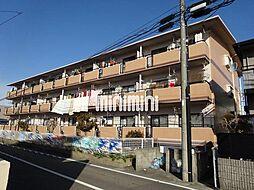 ダイヤモンド岩倉[3階]の外観