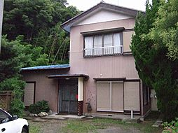 宮武アパート[2F号室]の外観